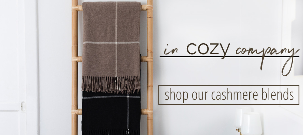 CASHMERE BLENDS NEW YEAR