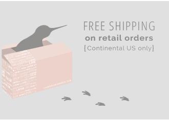 Free Shipping Retail CONUS