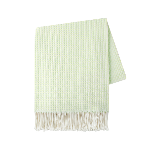 Mint Valenti Throw | Valenti Italian Throws