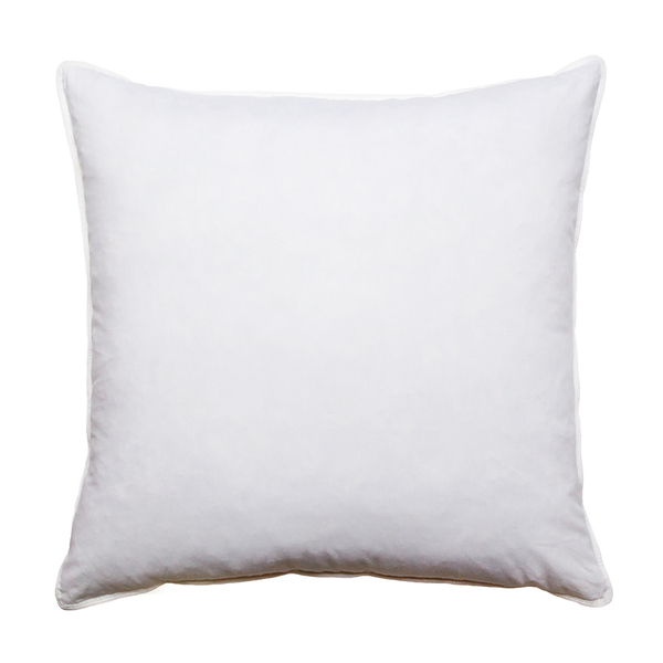 Down Feather Insert | Down Feather Pillow Inserts