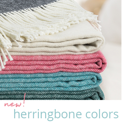 New Herringbone Colors image