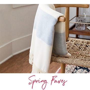 Spring Favorites image