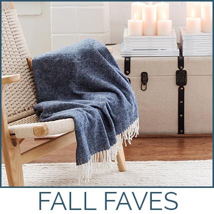 Fall Favorites image