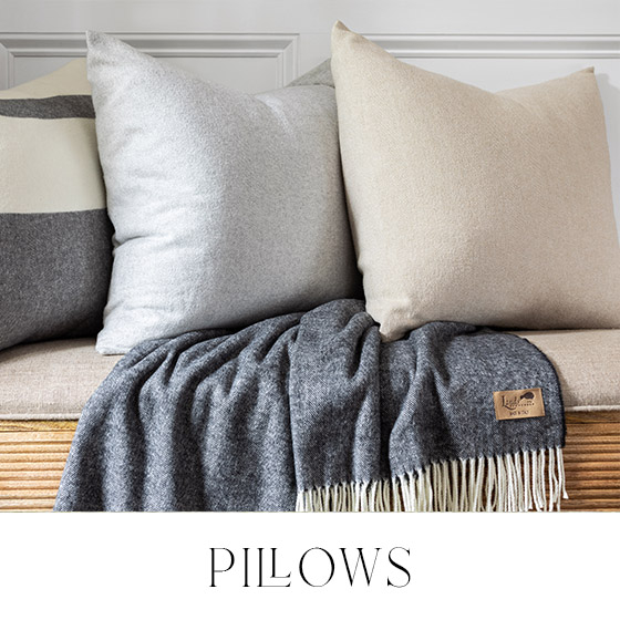 Pillows image