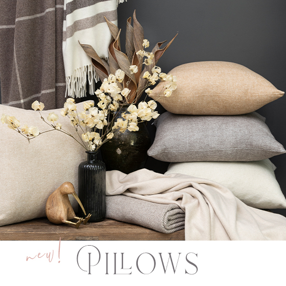 New Pillows image
