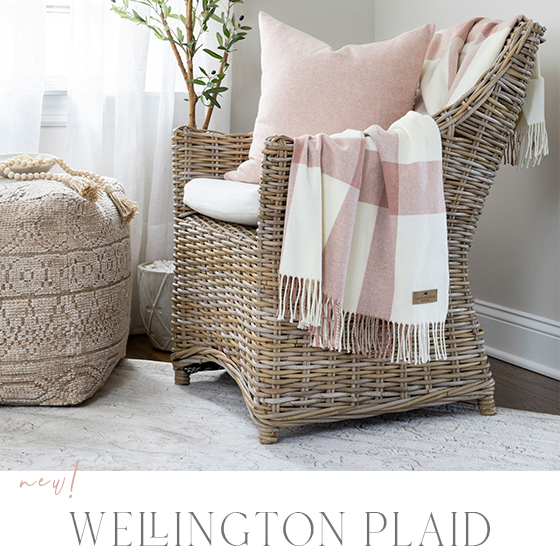 Wellington Plaid image