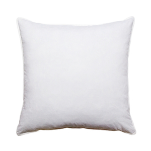 Image Down Feather Pillow Inserts