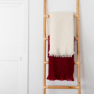 Image Mohair Throws