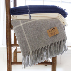 Image Italian Cashmere Throws
