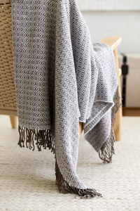 Image Mini Geo Italian Throws