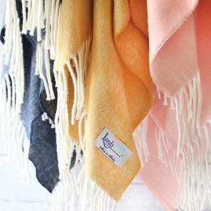 Image Signature Cotton Blend