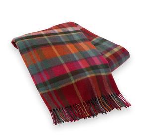 Image Torino Lambswool Throw