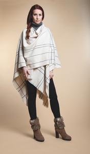 Image Cream Sassari Wrap