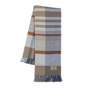 Image Napoli Lambswool Throw