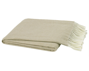 Image Dune Italian Herringbone Throw
