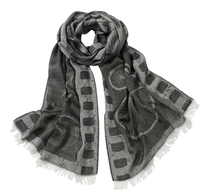 Image AVvOLTO Bicycle Evolution Scarf