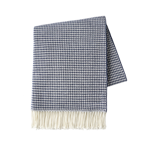 Image Navy Valenti Throw