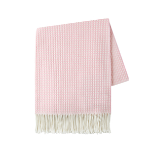 Image Pink Valenti Throw