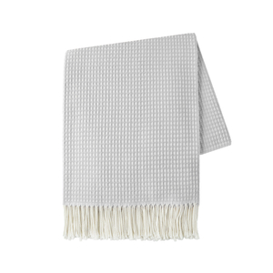 Image Light Gray Valenti Throw