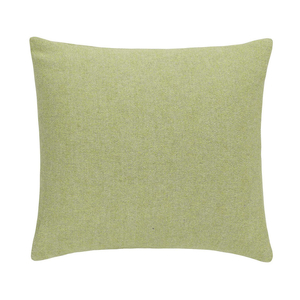 Image Lemongrass Herringbone Pillow