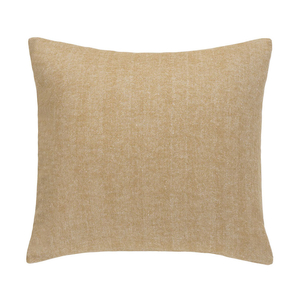 Image Caramel Herringbone Pillow