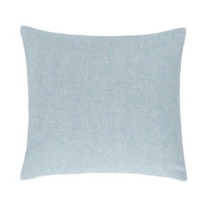 Glacier Solid Herringbone Pillow image