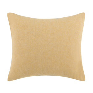 Cider Solid Herringbone Pillow image