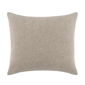 Barnwood Solid Herringbone Pillow image