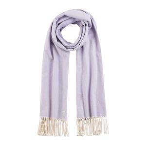 Image Lilac Herringbone Scarf