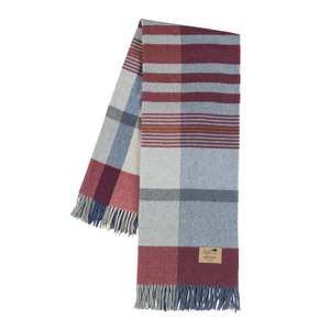 Image Florence Lambswool Throw