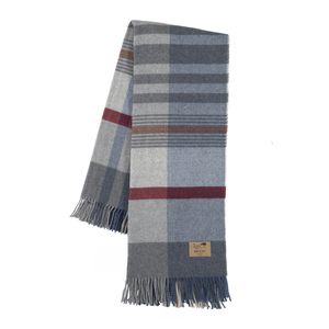 Image Pisa Lambswool Throw