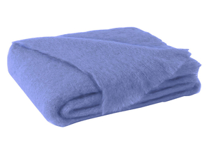 Image Provence Brushed Mohair Throw