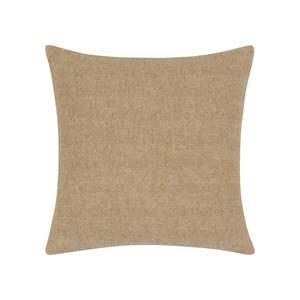 Image Caramel Herringbone Pillow
