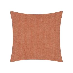 Image Mandarin Herringbone Pillow