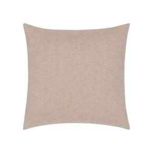 Image Rose Quartz Herringbone Pillow