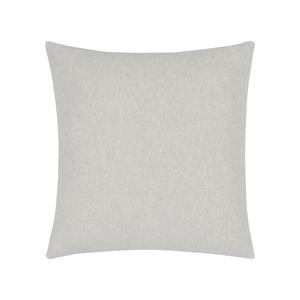 Image Silver Herringbone Pillow